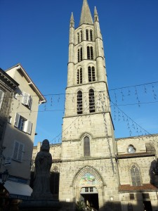 Eglise Saint michel (2)