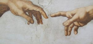 the_creation_michelangelo
