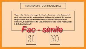 si-no referendum